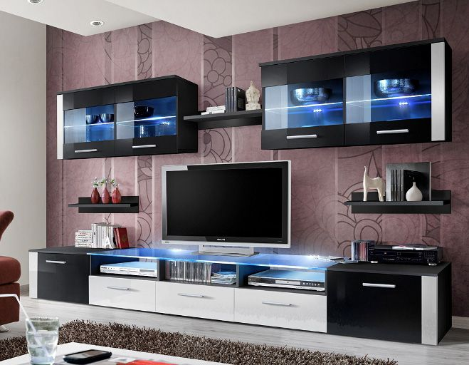 meuble tv moderne meubles TV design meuble de télévision