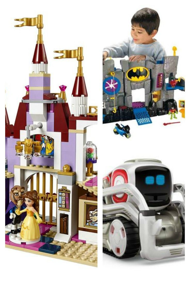 Kids Want Toys Like These For Christmas Kids Toy Christmas Gift