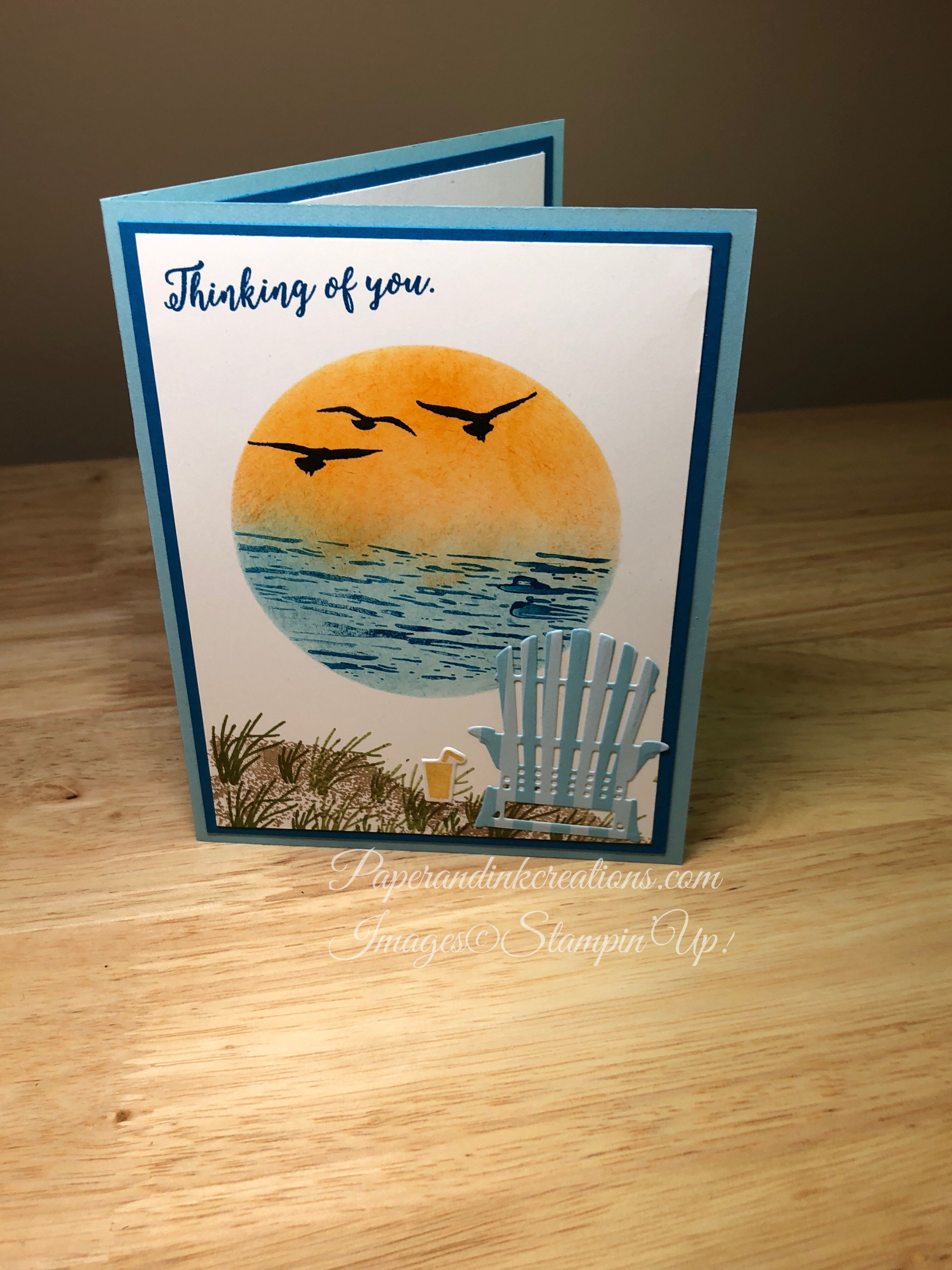 Pin by Paper And Ink Creations on Card Ideas Nautical