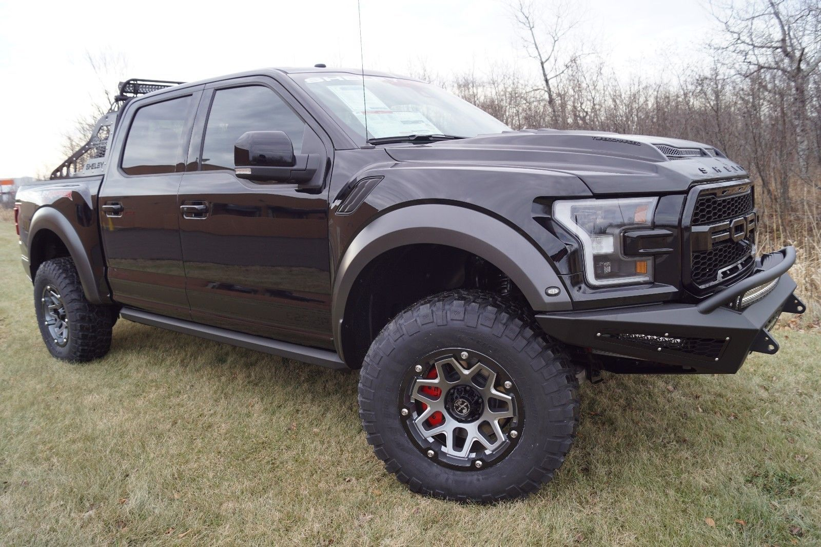 Strong Beast 2018 Ford F 150 Shelby Baja Raptor 525 Hp Lifted Raptor Ford Raptor Shelby Ford F150