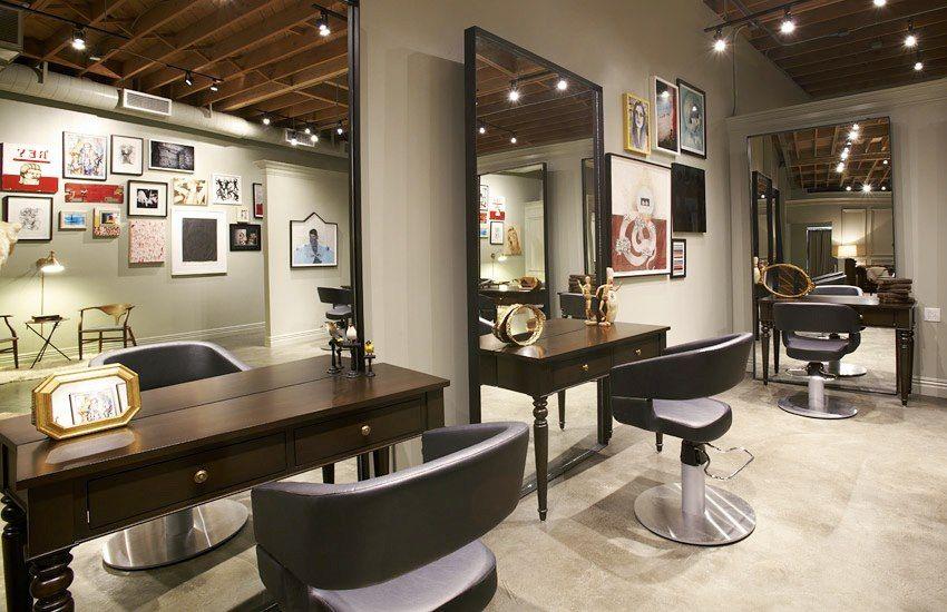 Los Angeles Salon Benjamin