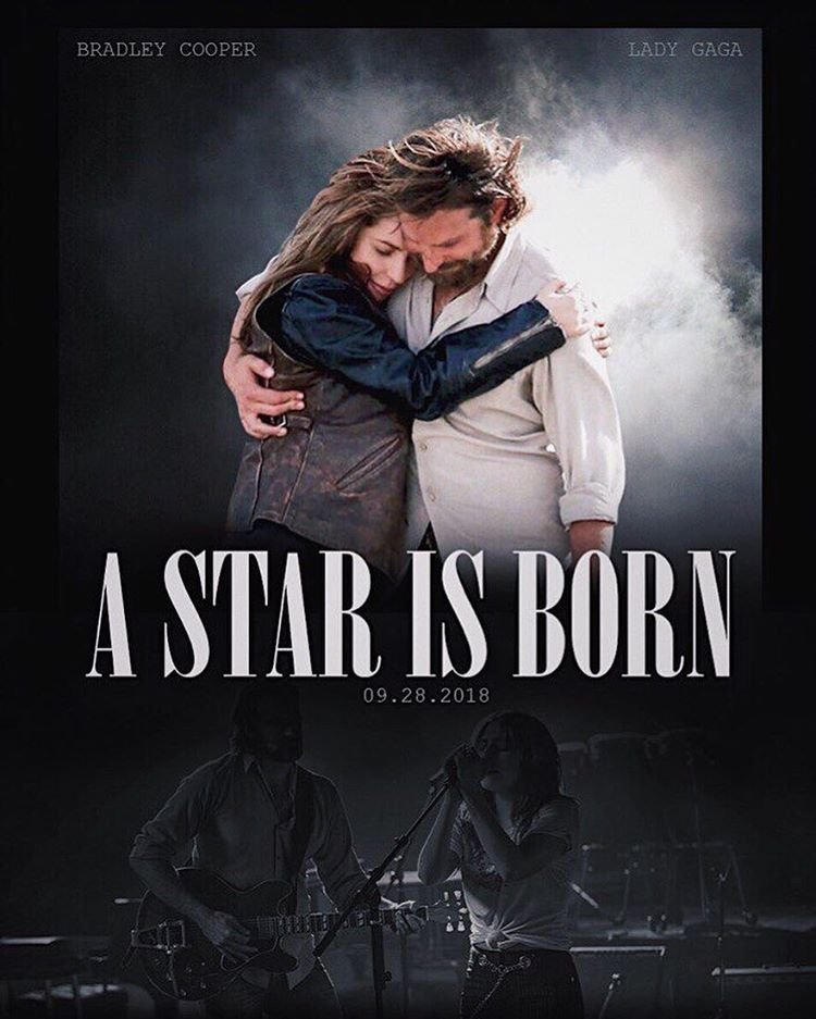 A Star Is Born Is An Upcoming American Musical Romance Drama Film