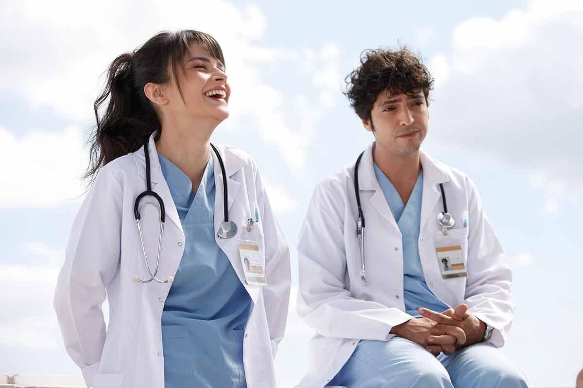 Mucize Doktor 3 Bolum Fragmani 26 Eylul Persembe Haberekspresi Net Doktorlar Tip Fakultesi Tip