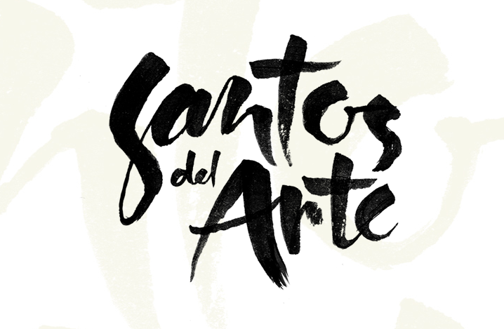 Santos del Arte