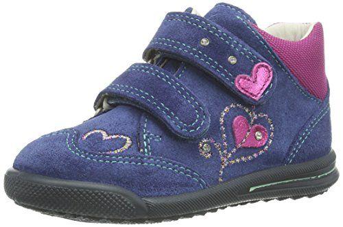 Zapatos azules Superfit Avrile para bebé VpFJDTJOqi