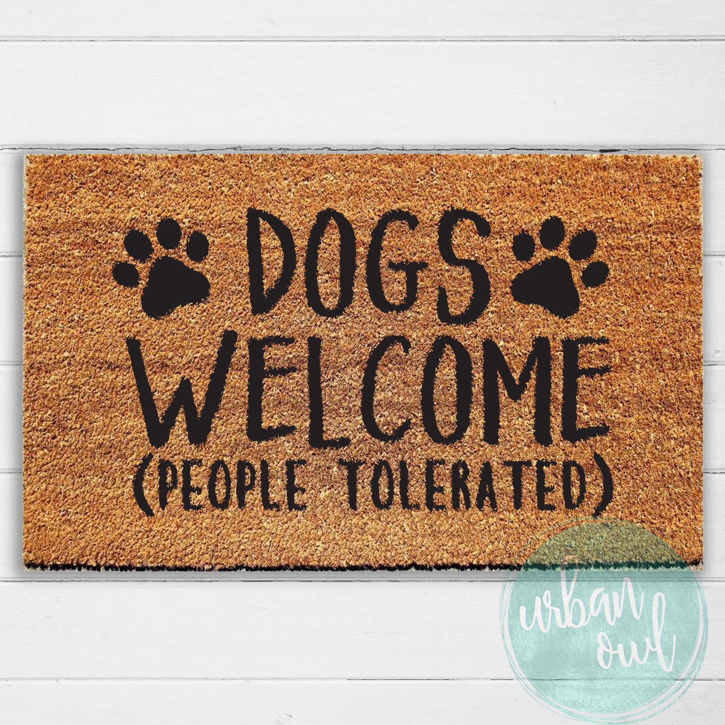 Product Door Mat Funny Doormats Welcome Mats