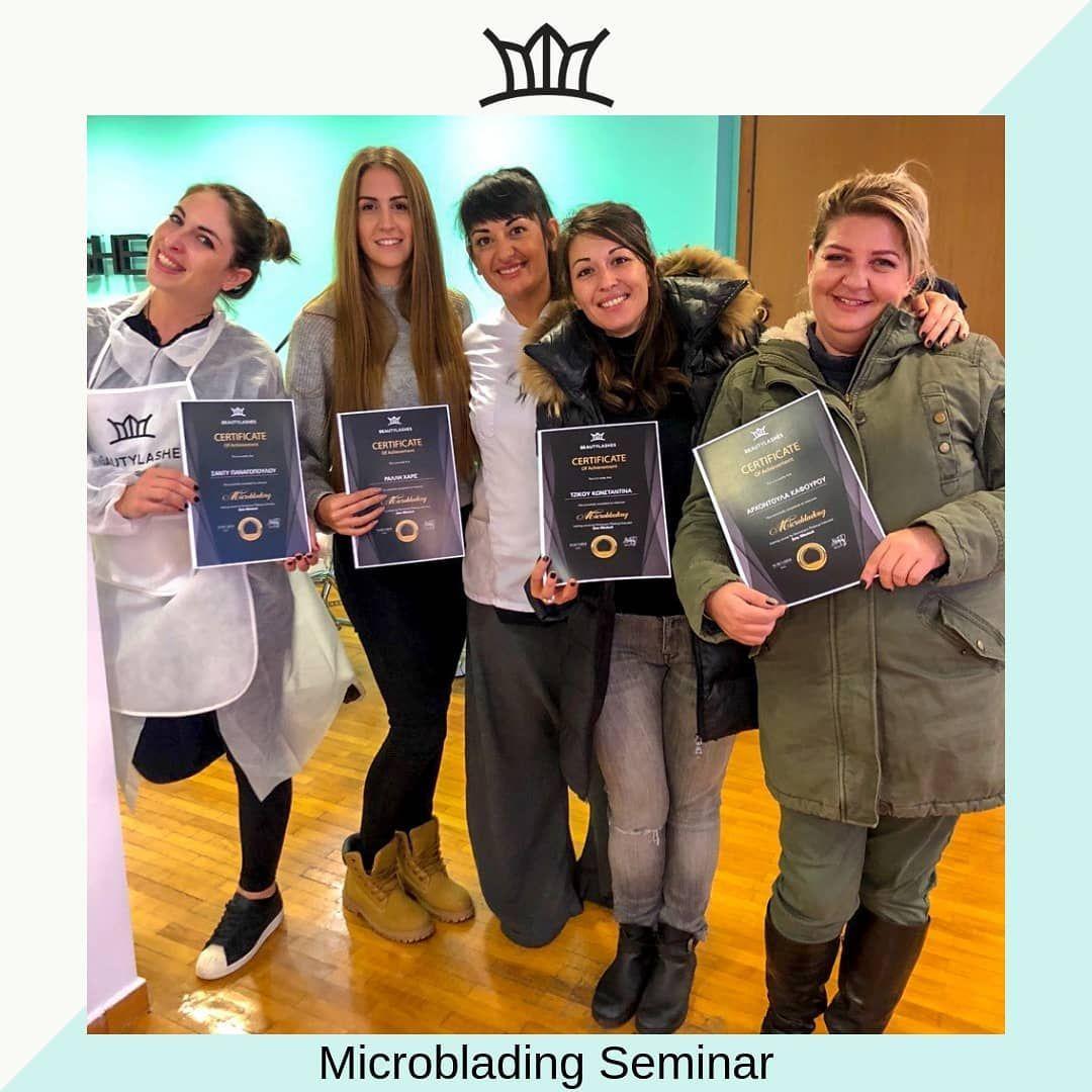 Microblading Seminar Beauty lash, Microblading, Seminar