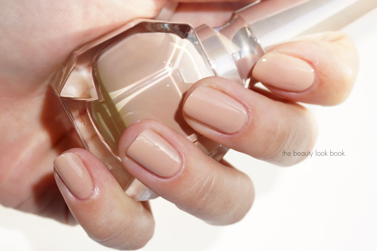 Christian Louboutin Just Nothing Dream Nail Polish Collection