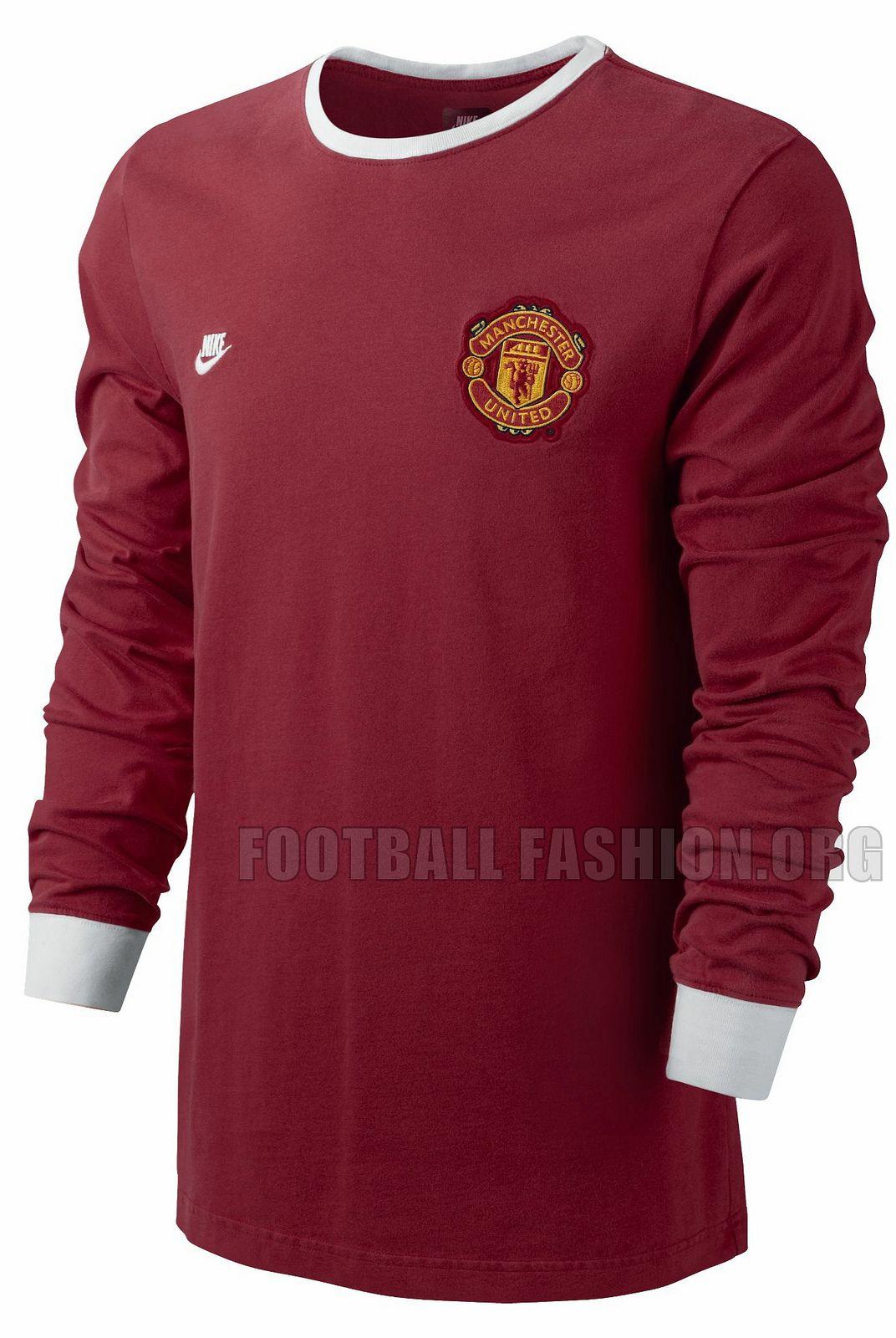Manchester United Nike Covert Vintage Throwback Shirt Soccer Shirts Manchester United Legends Manchester United