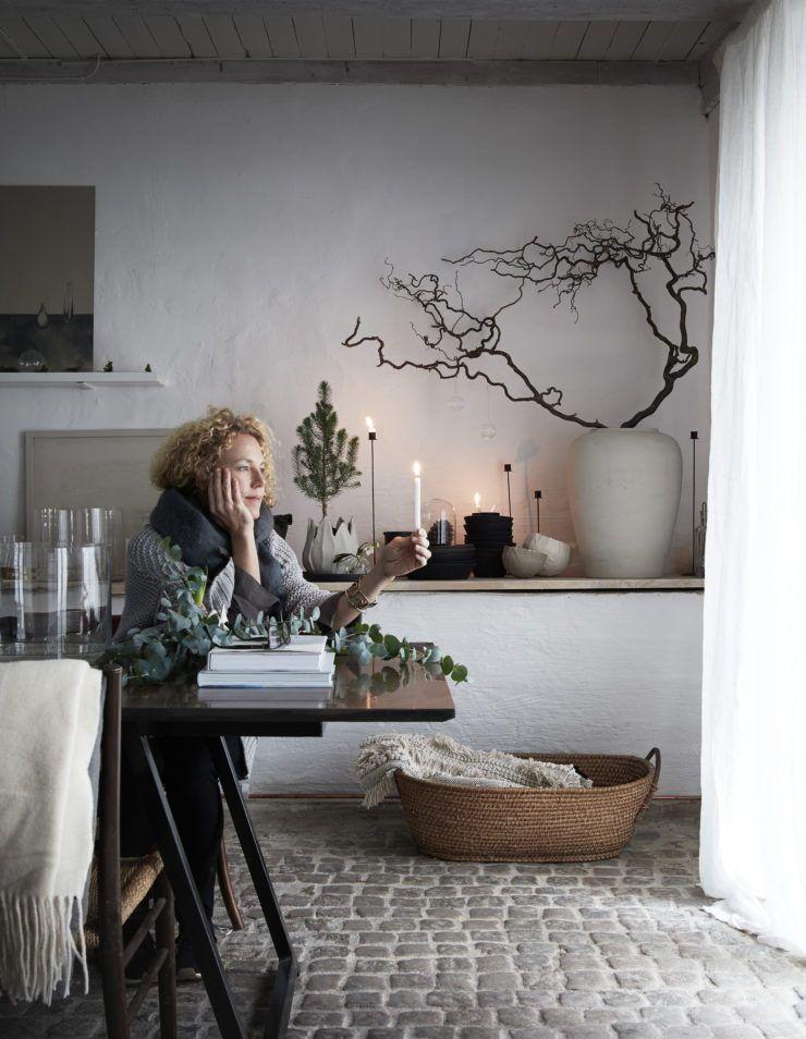 wohnzimmer skandinavischer stil, wohnzimmer skandinavischer stil. 3-advent_jul_studion_daniella-witte, Design ideen