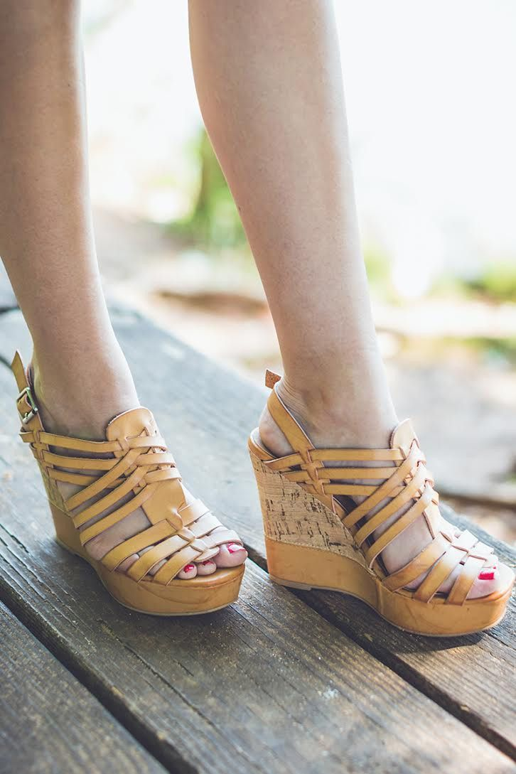 MEMORIAL DAY: Champagne Wedges ($37 + Free Shipping on orders over $25)