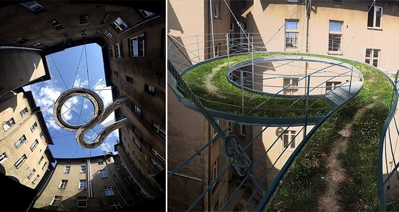 Afficher limage dorigine science fiction lieu pinterest architecture futuriste architecture et images