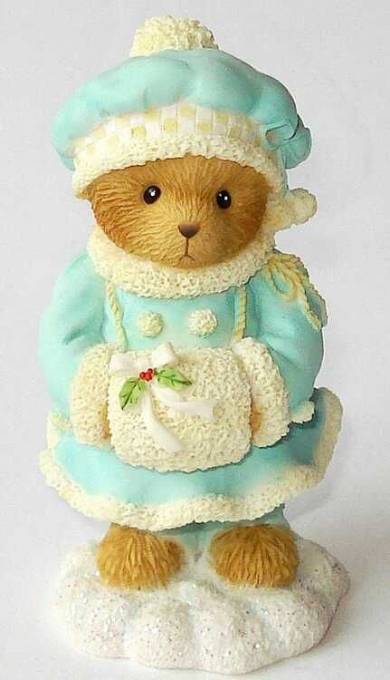 Helen cold hands warm heart cherished teddies pinterest cold helen cold hands warm heart boyds bearsteddy altavistaventures Images