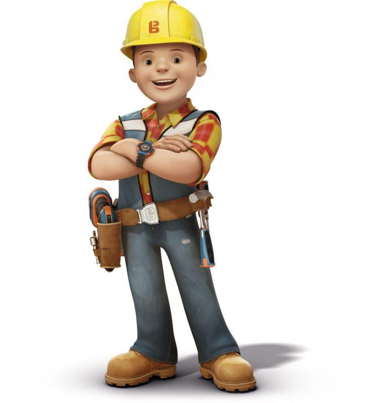 Hire A Qualified And Professional North West London Builder To Renovate Your Home Their Team Members Are Profes Engineer Cartoon Business Cartoons West London