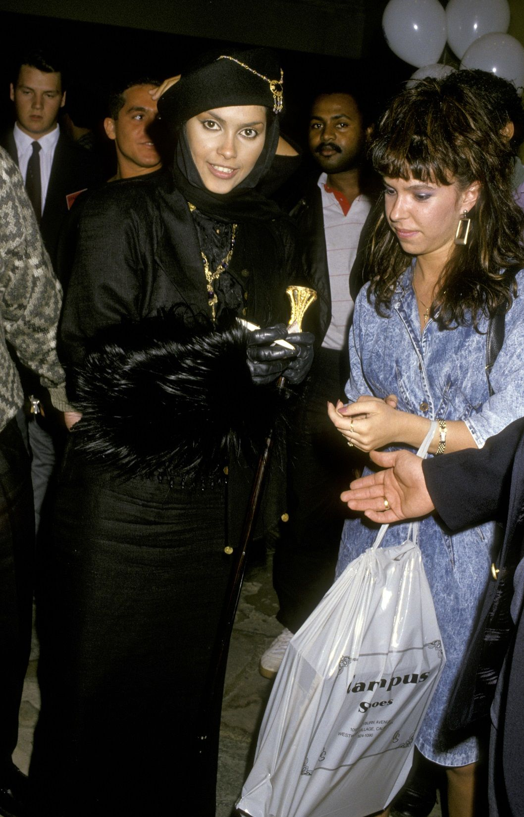 vanity action jackson. Singer Vanity Attends The Premiere Of \u0027Action Jackson\u0027 On February 1988 At Mann Village Theater In Westwood, California. Action Jackson