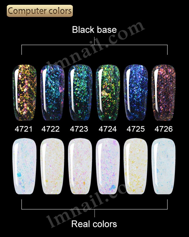 Romantic Nail Glue Style Design The Gift To Lover S Or Wife Gel Nails Nail Store Glue On Nails