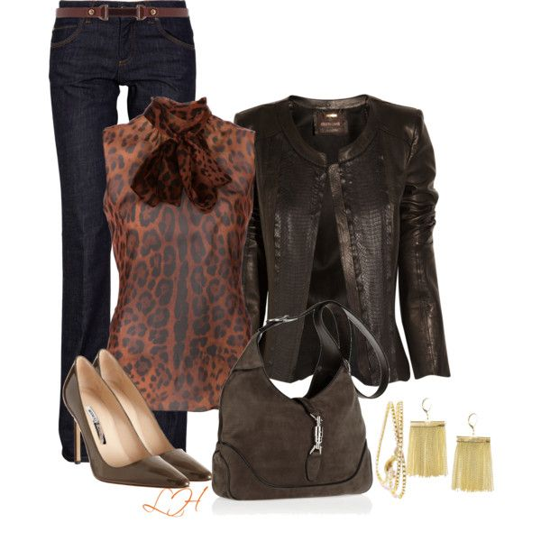 """Untitled #476"" by lisa-holt on Polyvore"
