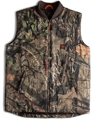 walls men s hunting insulated vest mens vest jacket on walls hunting clothing insulated id=14352