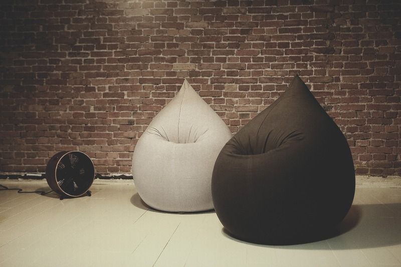 Maxi Terapy Zitzak.Terapy Is The Ergonomic Beanbag That Literally Shapes To Your Body