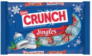 HUGE batch of new Nestle/Wonka candy coupons now available