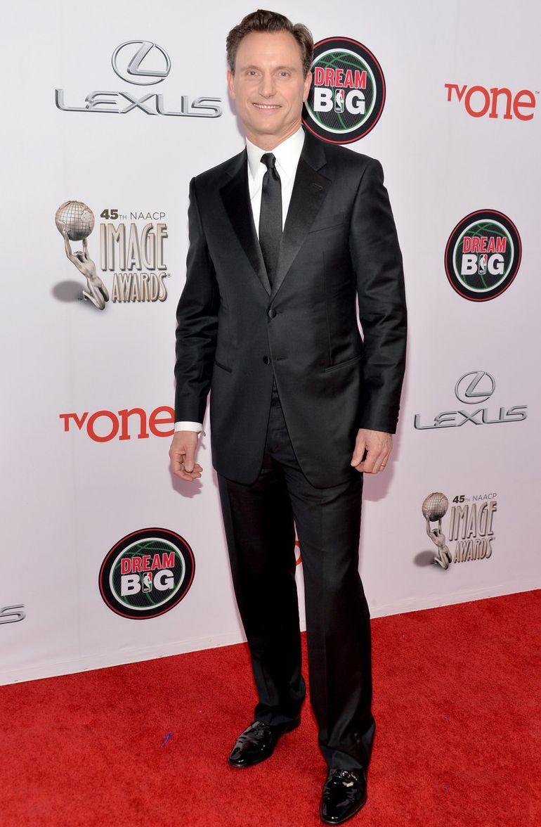 "Tony Goldwyn at the ""2014 Costume Designers Guild Awards"""