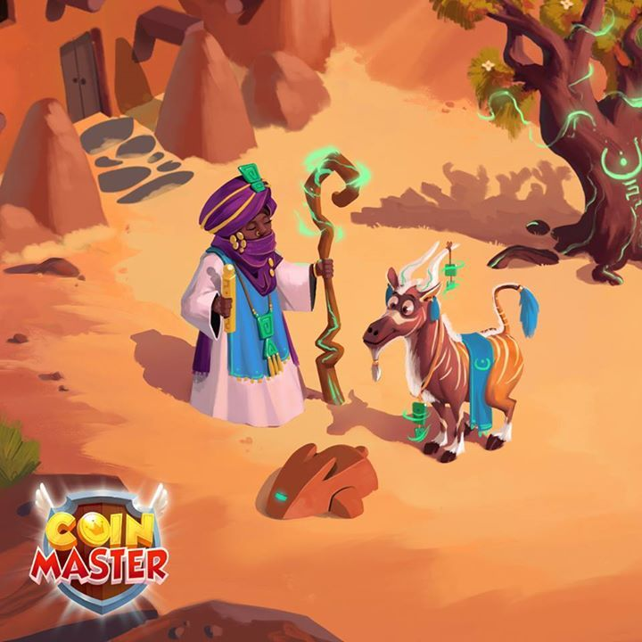 🌟 Welcome to Timbuktu! 🌟  5 lucky players that comment and share this post will win 150 spins!  LIKE to increase your chances! 💰💰 Play Now -> bit.ly/CoinMaster_Ruffle