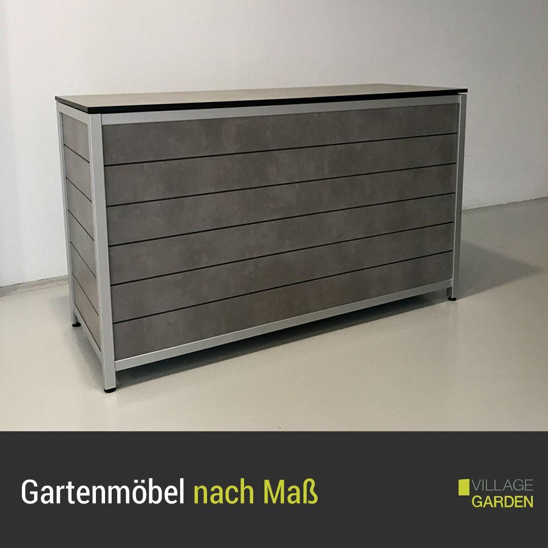 Die Perfekte Kissenbox Gartenmobel Kissenbox Gartenbox