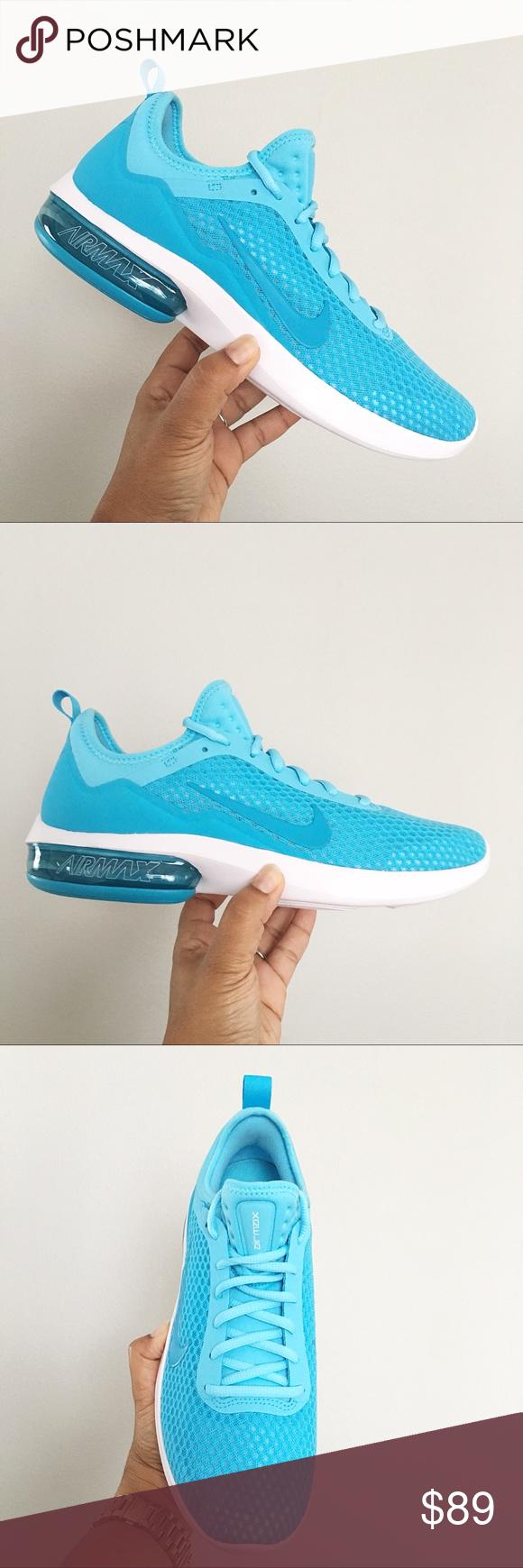be5c8378ae6840 Nike Air Max Kantara Men s Running Shoes Size 9.5 Brand New with Box no  lid. Nike 908992 400 Lagoon Pulse  light blue fury Women 11   Men s 9.5 Nike  Shoes ...