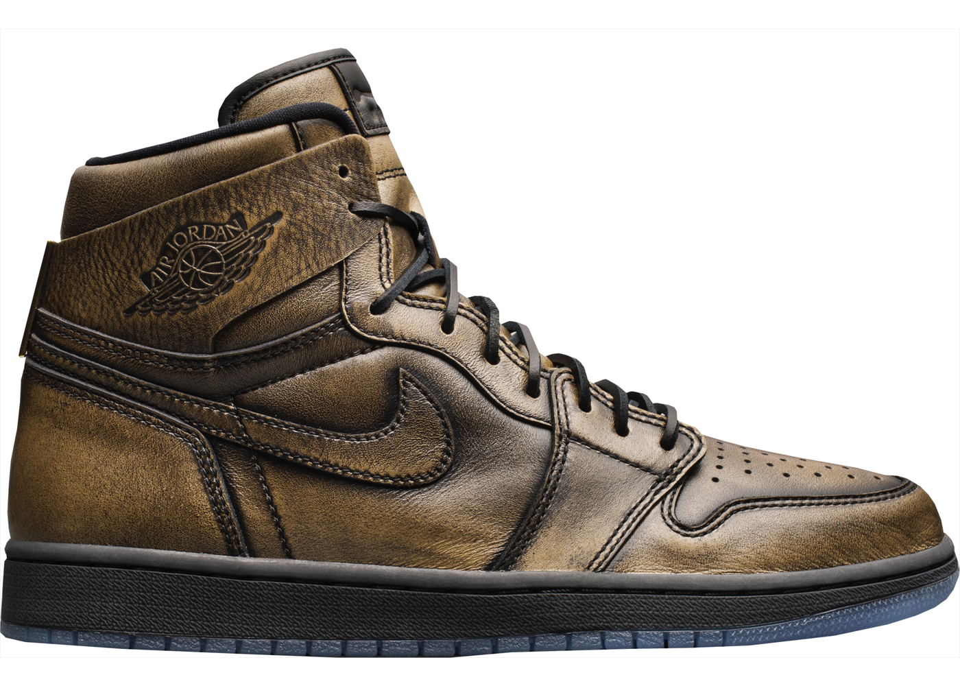 uk availability fac88 63a53 Jordan 1 Retro High Wings   SneakersFashionCulture   Jordans ...