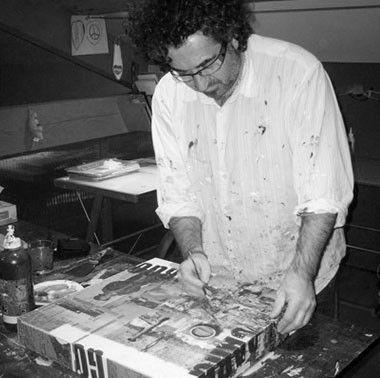 Vincent Gachaga – Carre d'artistes Philadelphia