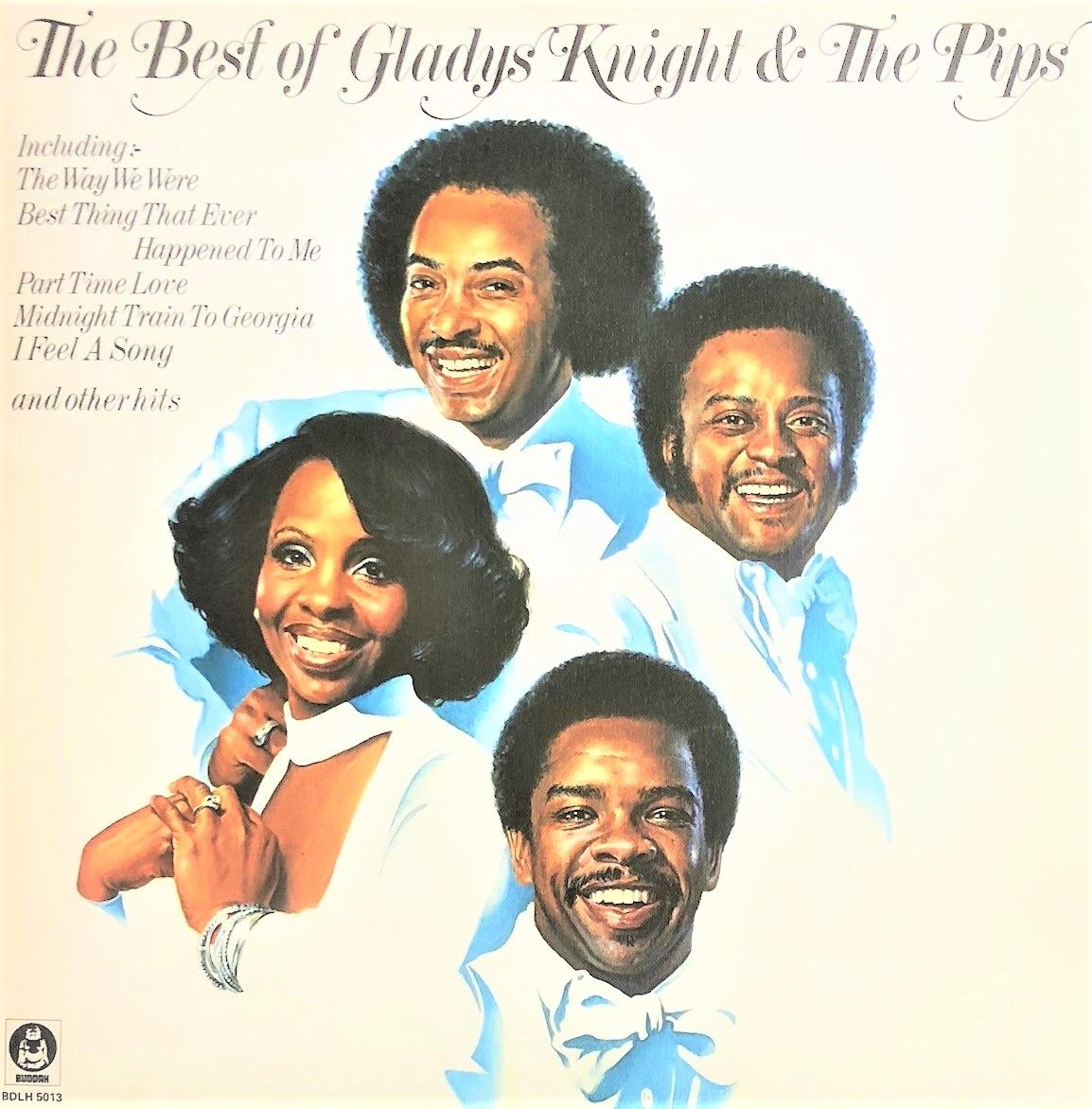 Gladys Knight The Pips The Best Of Gladys Knight The Pips Gladys Knight Lp Albums Vinyl Record Album