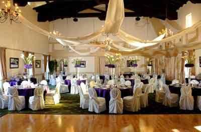 Recreation Park Golf Course Long Beach Weddings Wedding Officiant