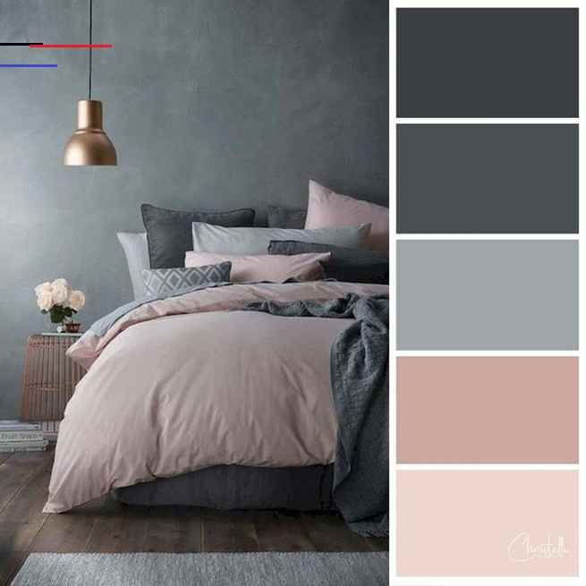 21+ Awesome Small Bedroom Inspirations Color Schemes #smallbedroominspirations ☞ Top Small - #smallbedroominspirations