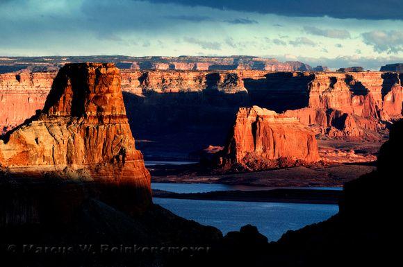 Whirlwind Photography Trek: Arizona and Utah - Lake Powell (Part 5)