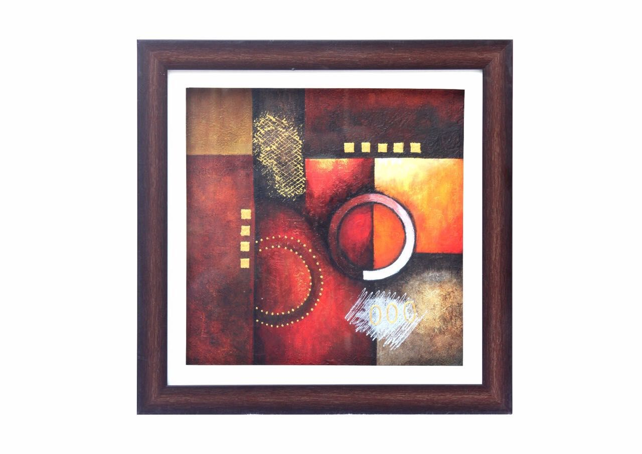 Abstract art for your wall