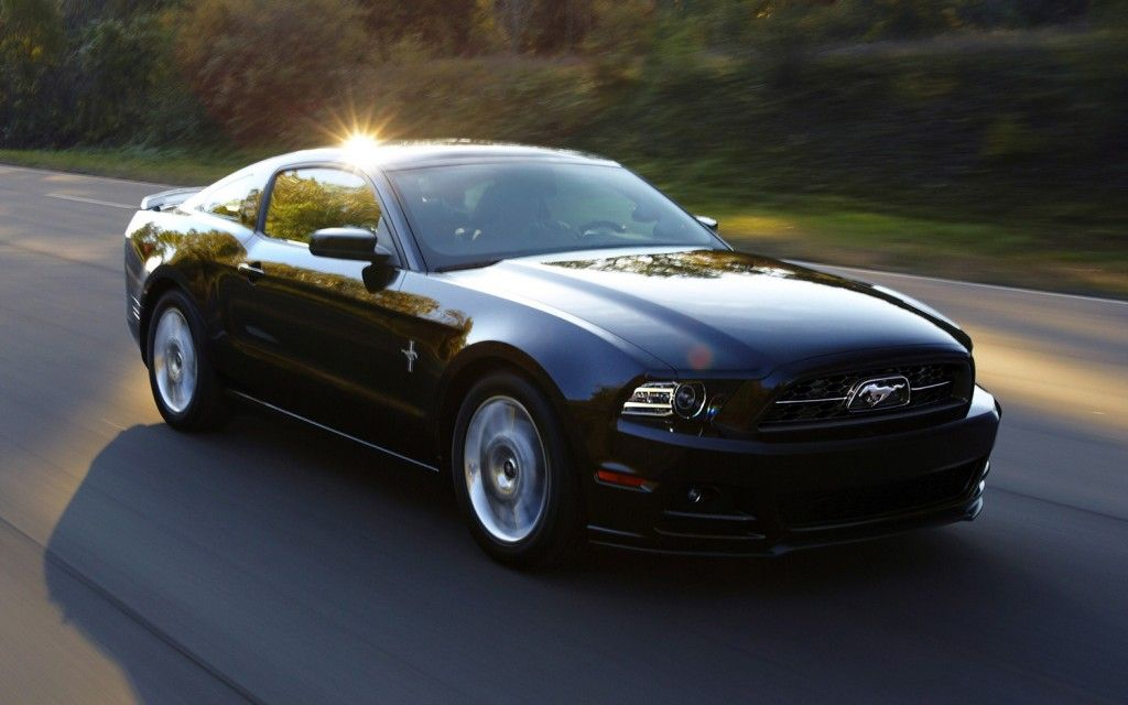 2014 ford mustang gt review latest car