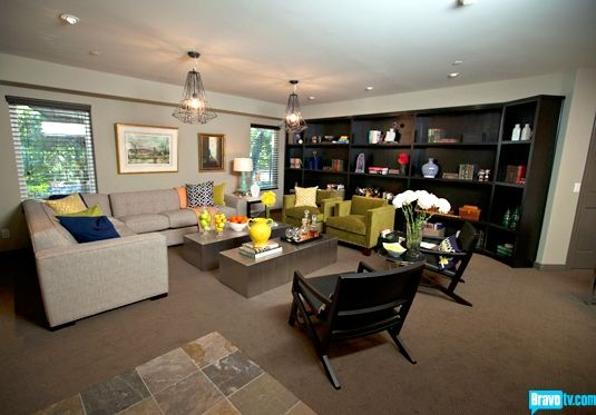 Interior therapy with jeff lewis photos before and after - Interior therapy with jeff lewis ...