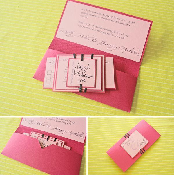 Pink pocket invitation httptoomuchtulledo it yourself pink pocket invitation httptoomuchtulledo it solutioingenieria Image collections