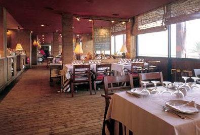 Barceloneta restaurants pinterest restaurants - Restaurante attic barcelona ...