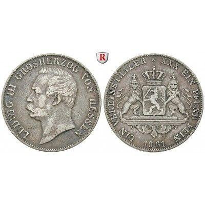 Pin auf Münzhandlung Ritter