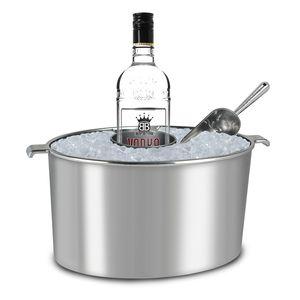 Fab Com Practical Cool Wine Bucket Bottle Ice Wine