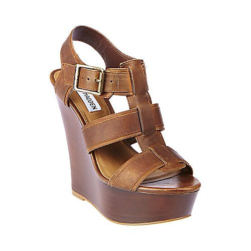 temperament shoes discount sale outlet on sale Free Shipping - Steve Madden Wanting Platform Wedges ...
