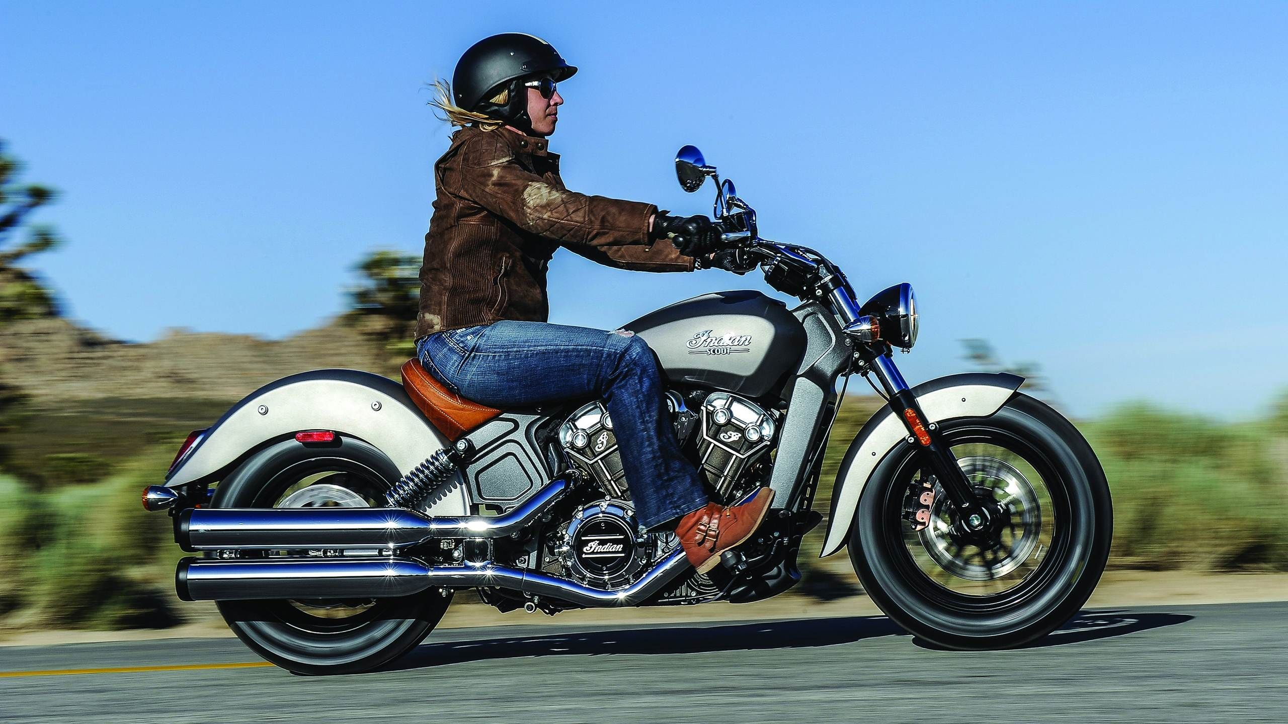 Indian Scout launched at a price of 11.99 lakhs by Polaris