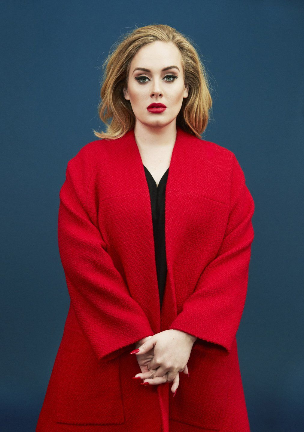 International treasure : Adele
