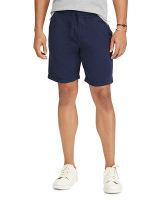 POLO RALPH LAUREN French Terry Classic Fit Shorts. #poloralphlauren #cloth # shorts