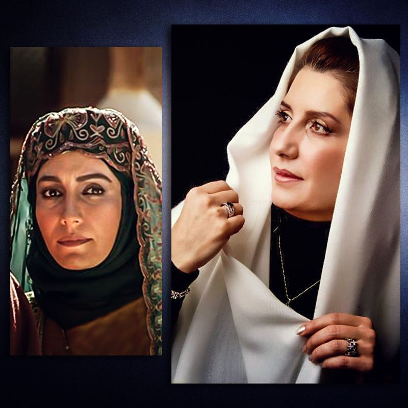 Recognized Her Whose Role Did She Play In The Rise Of Mokhtar Full Biography Www Ifilmtv Com English Artist Artistin 1199 Ifi Celebrities Famous My Love