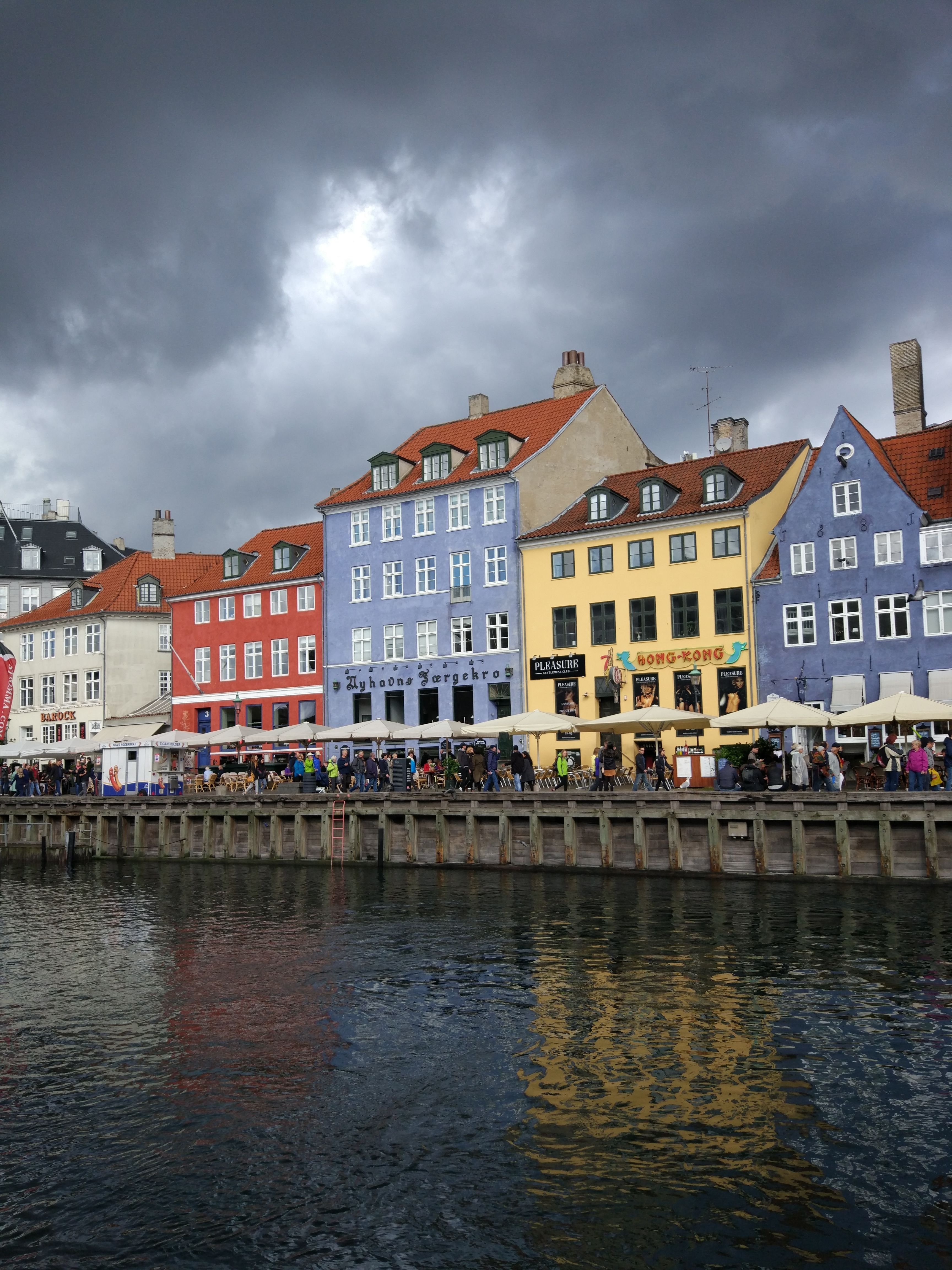 Denmark's The Best Country to Raise a Child in 2020 Cool