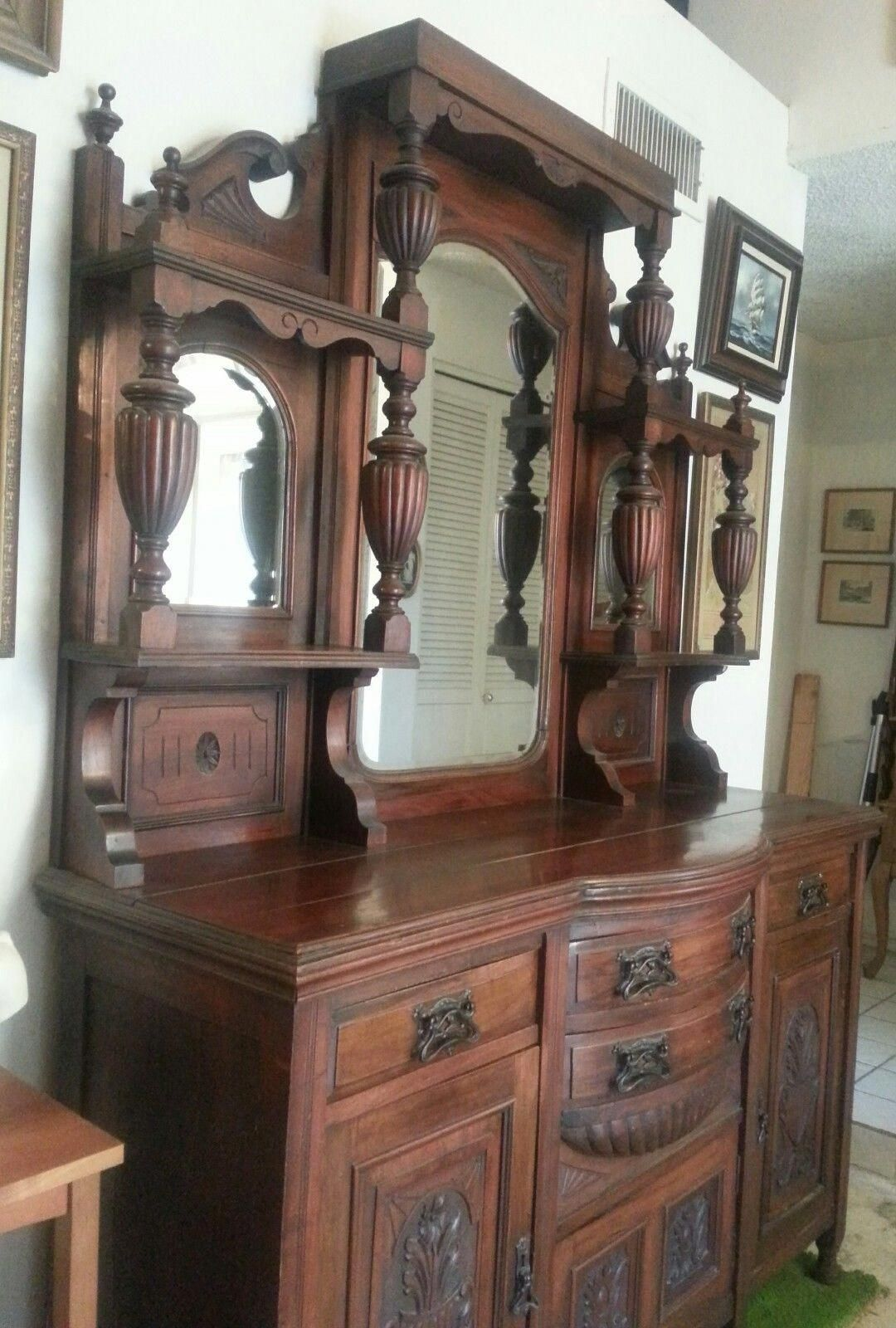 Antique Oak Furniture For Style S Vintage Ping Online 20181110