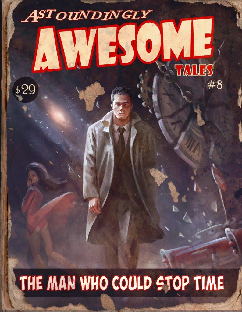 Fallout 4 | Astoundingly Awesome Tales