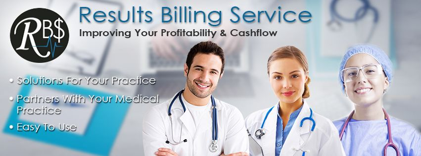 Results Billing Service Is A Full Service Medical Insurance